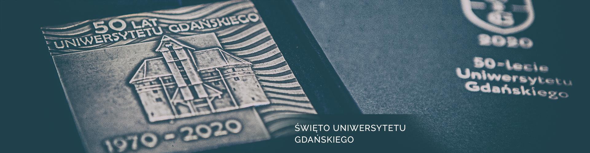 Święto Uniwersytetu Gdańskiego