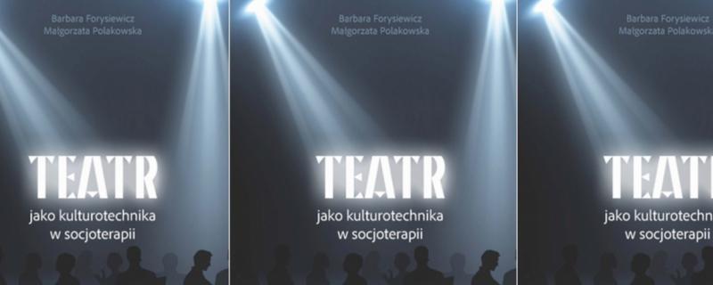 książka Barbary Forysiewicz i Małgorzaty Polakowskiej