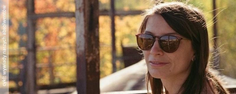 dr Anna Maćkowiak - antropolożka i religioznawczyni