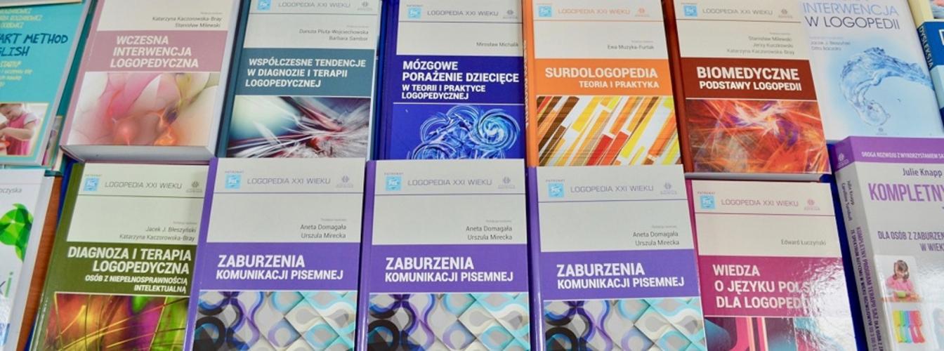 Publikacje Instytutu Logopedii