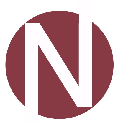 Logo litera N