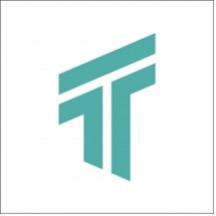 Logo litera T