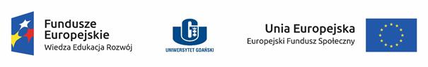 baner promocyjny zlogotypami programu POWER, UG iUE