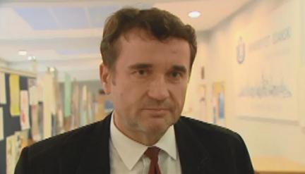 prof. Kaźmierczyk