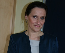 prof. Lewińska