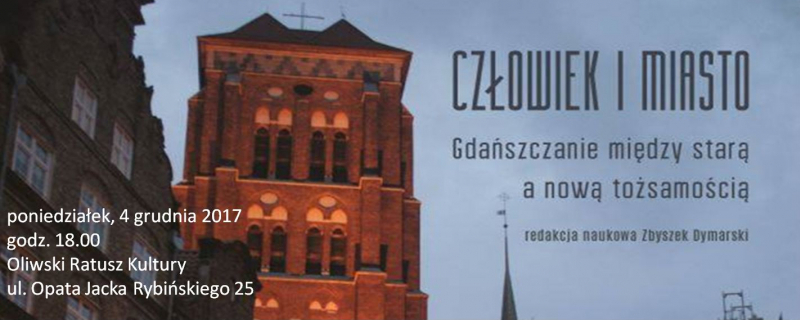 Oliwski Ratusz Kultury, scena 2017.12.04 18:00