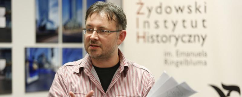 seminarium kulturoznawcze z droktorem Piotrem Weiserem