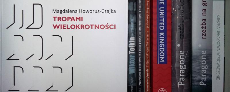Magdalena Howorus-Czajka