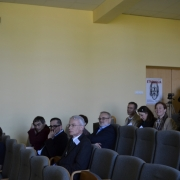 """międzynarodowa interdyscyplinarna konferencja naukowa  """"Topografie pamięci pogranicza Pomorze i Nadrenia jako trylateralne regio"""