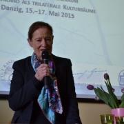 """""""Topografie pamięci pogranicza Pomorze i Nadrenia jako trylateralne regiony kulturowe"""""""