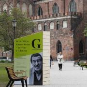 Günter Grass - wystawa