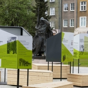Günter Grass - wystawa (2)