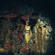 ogród sztuk indonezji