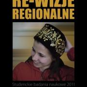 Re-wizje regionalne, red. A. Wierucka, Wydawnictwo Uniwersytetu Gdańskiego, Gdańsk 2012.