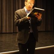Hans Magnus Enzensberger w Gdańsku