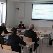 Konferencja Modalität und Aspektualität