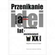 Magdalena Howorus-Czajka, Przenikanie idei informelu a prasa polska lat 40.i 50. XX wieku, Wydawnictwo Uniwersytetu Gdańskiego,