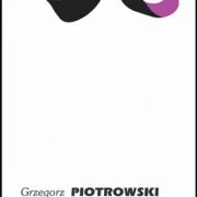 """Grzegorz Piotrowski """"Muzyka popularna. Nasłuchy i namysły"""" - PIW, Warszawa 2016."""