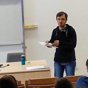 Prof. Ivo Buzek