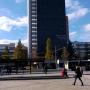 Bibliothèque Municipale Lyon Part-Dieu